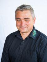 Siegfried Greiner